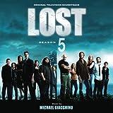 Lost: Season 5 (Score)