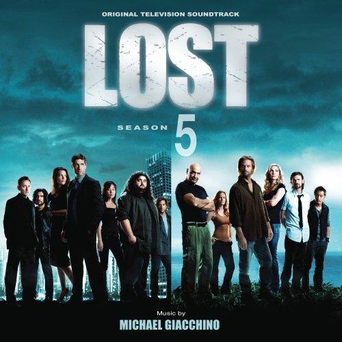 Origina television soundtrack (season 5)