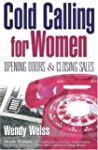 Cold Calling for Women: Opening Doors...