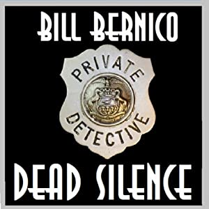 Cooper Collection 124: Dead Silence | [Bill Bernico]