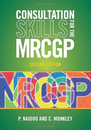 Consultation Skills for the MRCGP 2e