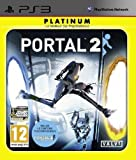 Portal 2 Platinum [Import French] (Game in English)