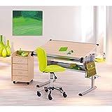 Schreibtischmbel-mit-Rollcontainer-mit-Drehstuhl-3-teilig-Pharao24
