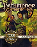 Pathfinder Chronicles: Seekers of Secrets - A Guide to the Pathfinder Society (1601251785) by Hitchcock, Tim