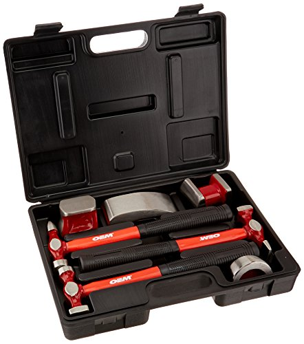OEMTOOLS 25924 Body Tool Set, 7-Piece (Auto Body Saw compare prices)