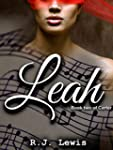 Leah (Carter Book 2) (English Edition)