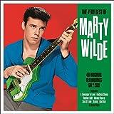 The Very Best Of Marty Wilde - Marty Wilde