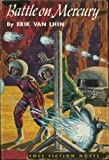 img - for Battle on Mercury (Winston Science Fiction Novel) book / textbook / text book