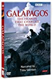 echange, troc Galapagos [Import anglais]