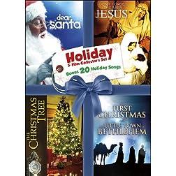 Holiday Collector's Set V.16 with Bonus MP3