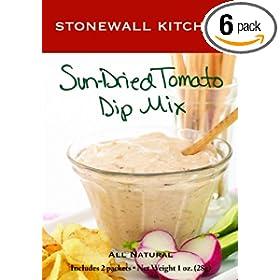Stonewall Kitchen Sun Dried Tomato Mix 70 Off The Shopper 39 S Apprentice