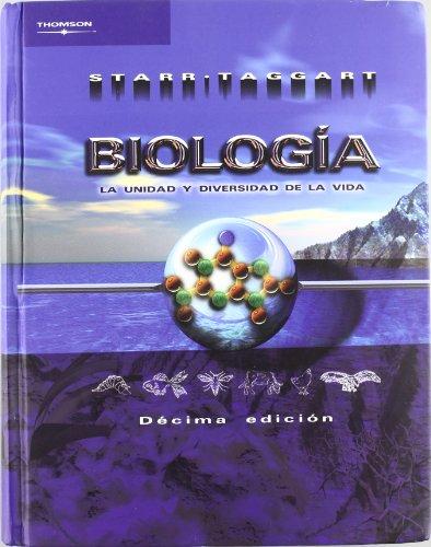 Biologia - La Unidad y Diversidad de La Vida (Spanish Edition)