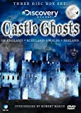 Castle Ghosts of England, Scotland, Wales & Ireland [DVD]