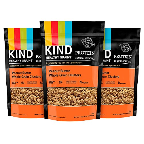 Top Best 5 Peanut Butter Granola For Sale 2016 : Product