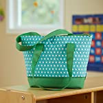 Anna Insulated Quilted Lunch Tote