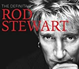 echange, troc Rod Stewart - Definitive Rod Stewart