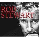 The Definitive Rod Stewart (2 CD)