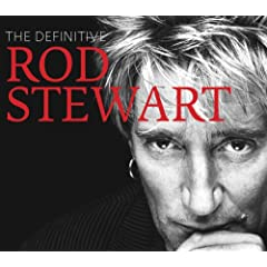 DEFINITIVE ROD STEWART, THE  3