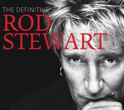 Rod Stewart - The Definitive Rod Stewart (2 CD) - Zortam Music