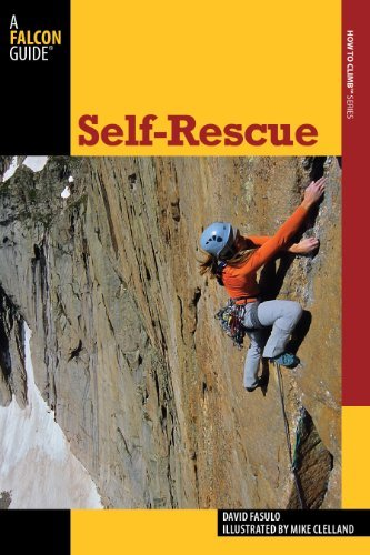 Self-Rescue 2nd (How To Climb Series)