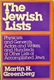img - for Jewish Lists book / textbook / text book