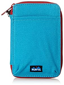 KAVU Women's Funster Bag, Arctic Blue, One Size