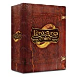The Lord of the Rings: Mines of Moria Collector's Edition - PC ~ Turbine