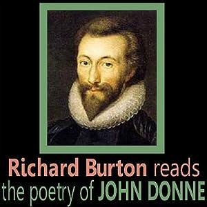 Richard Burton Reads the Poetry of John Donne | [John Donne]