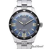 オリス ORIS ダイバーズ 65 733 7707 4065M 時計 [メンズ] [並行輸入品]