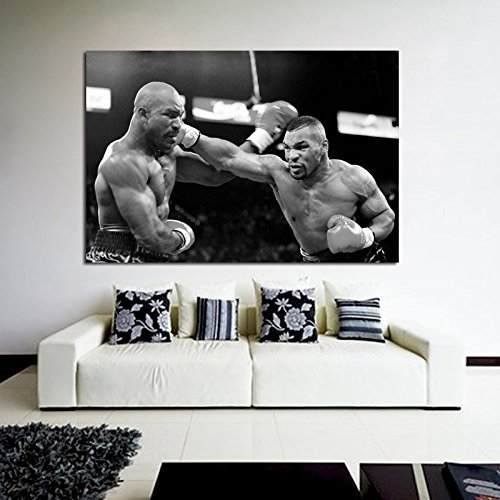 poster-mural-mike-tyson-vs-holyfield-boxer-figher-boxing-champ-40x58-in-100x147-cm-8mil-paper-by-sdk