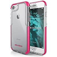 X-Doria Impact Protection Case for iPhone 7 (Pink)