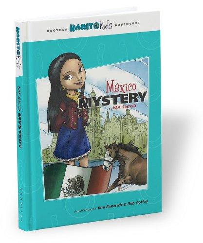 Mexico Mystery - 1