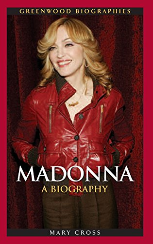 """a biography of madonna the popstar How madonna gave trump ammo with a cry for peace  the term """"alternative  facts,"""" directed a question about the march toward the pop star:  the entire  episode slots neatly into madonna's history of causing controversy."""