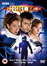 Doctor Who - Series 4 Volume 3 [DVD]