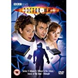 Doctor Who - Series 4 Volume 3 [DVD]by David Tennant