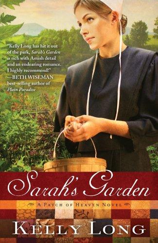 Image of Sarah's Garden (A Patch of Heaven Novel)