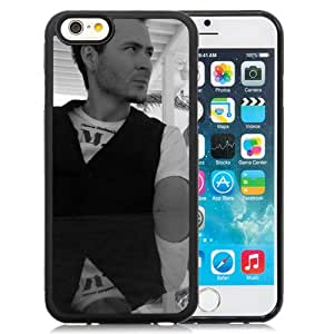 6 case,Unique Design Edward Maya Table Glasses Armchairs Palms iPhone 6 4.7 inch TPU case cover