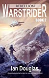 img - for Warstrider: Rebellion (Warstrider Series, Book Two) book / textbook / text book