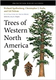 img - for Trees of Western North America (Princeton Field Guides) book / textbook / text book