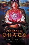 img - for Orphans of Chaos (The Chronicles of Chaos) book / textbook / text book