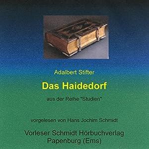 Das Haidedorf Hörbuch