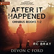 After It Happened: Publisher's Pack, Books 1 & 2 | [Devon C. Ford]