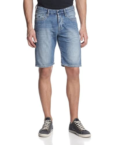Scotch & Soda Men's Denim Shorts