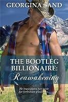 The Bootleg Billionaire: Reawakening (A Contemporary Erotic Romance) (English Edition)