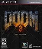 Doom 3 BFG Edition – Playstation 3