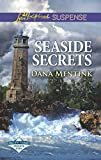 Seaside Secrets (Pacific Coast Private Eyes)