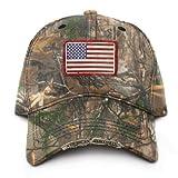Buck Wear American Sportsman Hat