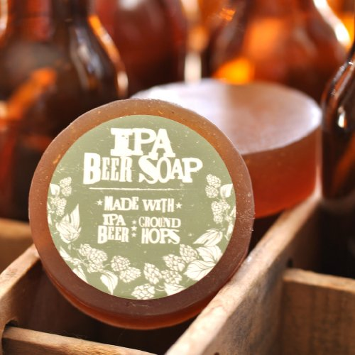 Beer Soap (IPA) (Craft Beer Shampoo compare prices)