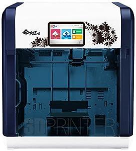 XYZprinting Da Vinci 1.1 Plus 3D Printer by XYZprinting, Inc