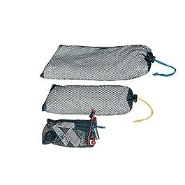 Pack de 3 pochettes Active Leisure en mesh